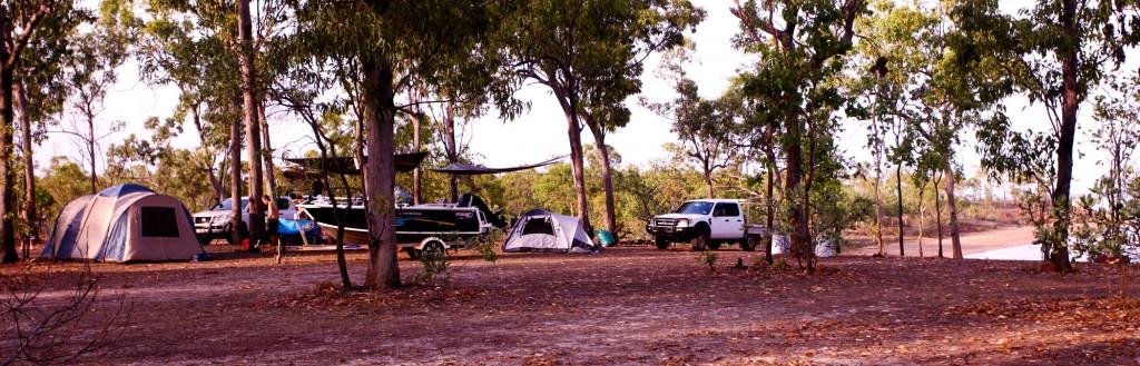 Camping Wiligi