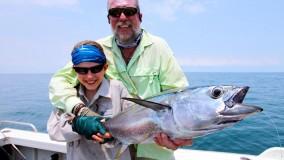 A nice Tuna