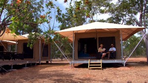 Accommodation Arnhemland